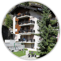 Apartment Bodmen in Zermatt
